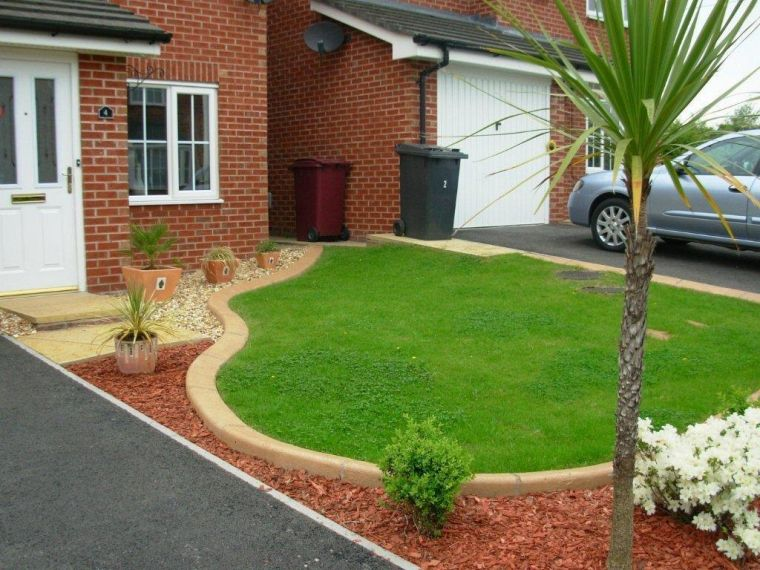 garden borders and edging. KwikKerb Garden Edging And Lawn From Kwik Kerb Borders