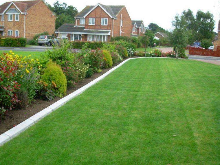 KwikKerb Garden Edging And Lawn Edging From Kwik Kerb