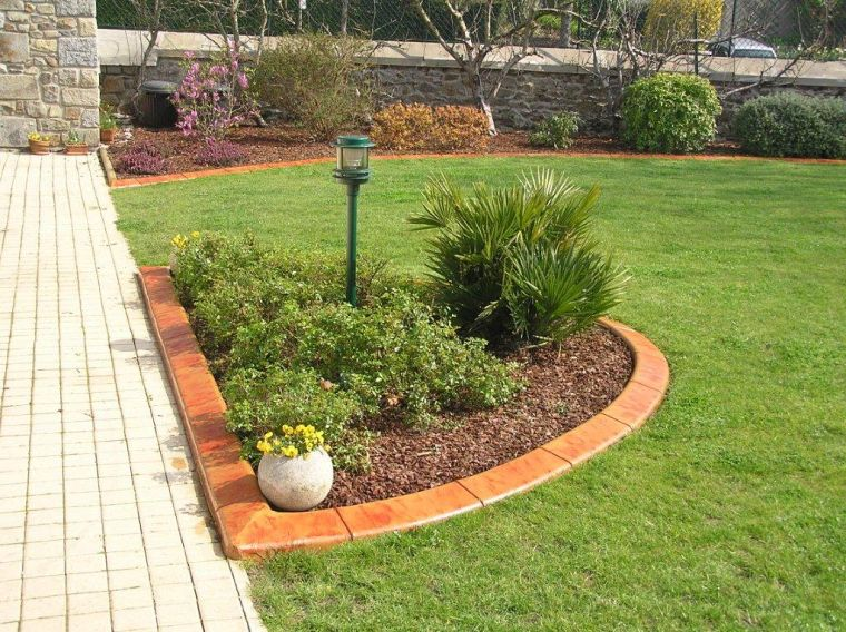 garden borders and edging