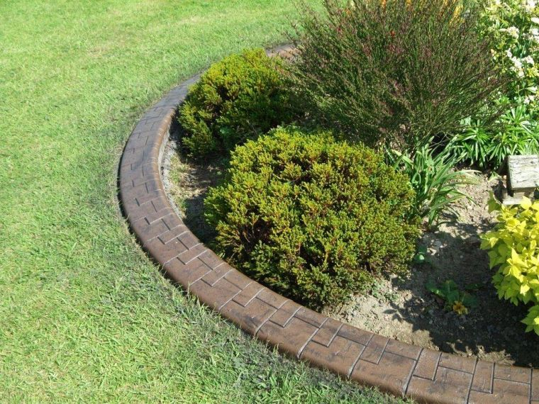 Garden Lawn Edging Garden Border Edging and Lawn Edging Products