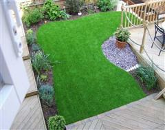 Artificial Grass - You cannot tell the difference