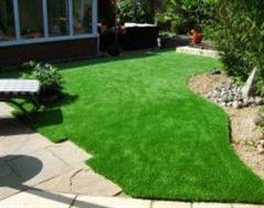 A Clean and precise Look All Year Round - Artificial Grass