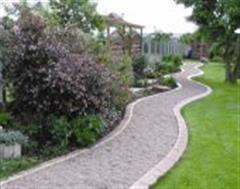 Eurostyle Pathway in Euro Buff/ Sand Beige