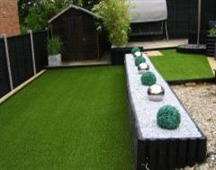 Artificial Grass at it's Bets