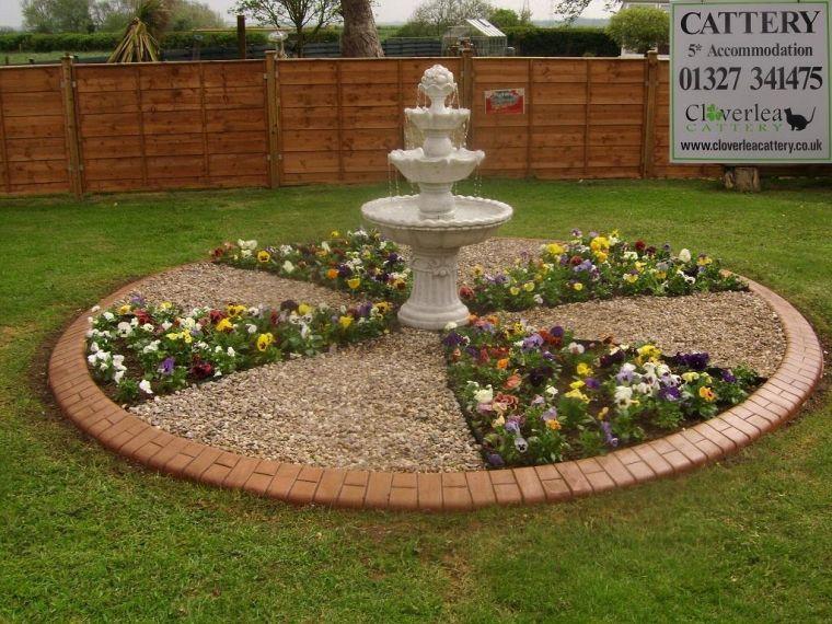 garden design circles