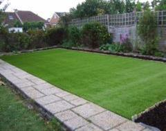 Another great grass job from Kwality Kwik Kerb