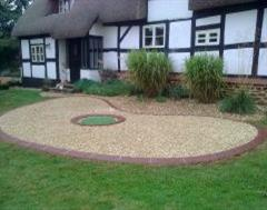 A lovely Eurobrick Garden Job in Dorset