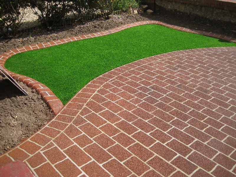 Kwikkerb Artificial Grass
