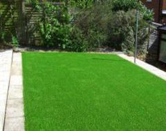 Simple but effective Artificial Grass