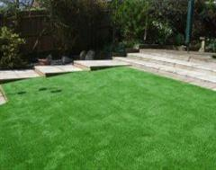 Artificial Grass is a straight forward replacement for dead lawns