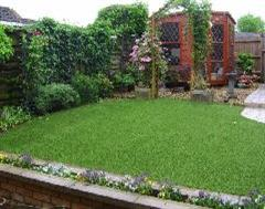 Artificial Grass at it's best