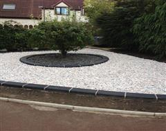Eurobrick Garden Circle and Edging