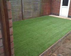 Leisure - Artificial Grass